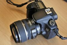 In the Box, 22 K Clicks = Canon EOS 60D + 17-85mm IS USM Lens. Perfect Condition