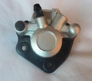 KAWASAKI KMX 125 KMX 200 Bremssattel VORNE Bremszange Bremse MX125/200 brake KR