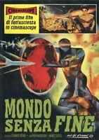 Mondo senza fine - DVD D042179