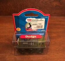 "Learning Curve Thomas & Friends ""Dodge""  #99165 2001  New in box"