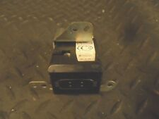 2006 TOYOTA COROLLA VERSO 2.2 D-4D IGNITION BARREL SWITCH 626399-000