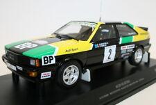 Minichamps Audi Quattro #2 Rally Des 1000 Pist 1 18 155811122