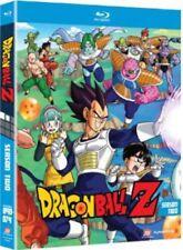 Dragon Ball Z: Season 2 [New Blu-ray]