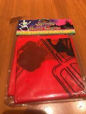 BNIP Children's Halloween Cape...red