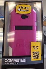 Otter Box Commuter - Htc Evo 4G Lte