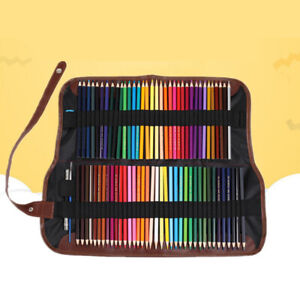 24/36/48/72 Colors Art Water-Soluble Sketch School Professional Drawing Pencils