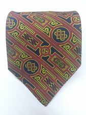 BSL Celtic Tie Collection Made Ireland 100 % Polyester Mens NeckTie