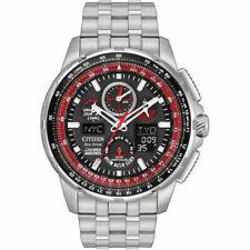 Citizen Red Arrows Skyhawk A-T JY805957E Wrist Watch for Men