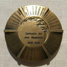 Médailles Monnaie de Paris en bronze
