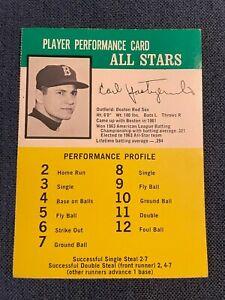 1964 Challenge the Yankees - Carl Yastrzemski