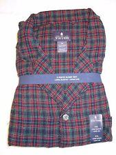 271c2a1ee5 Man s Stafford 2 piece sleep set  shirt