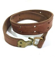 "Hunter Leather sling Strap 23"" x 1inch wide #B27"