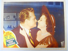 WATCH THE BIRDIE 3 LOBBY CARDS 1950 W/ RED SKELTON