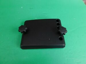 NEW STIHL OEM AIR FILTER COVER FOR BR320 BR400 # 4203 140 1002  --- UP 444