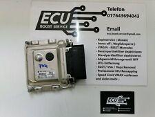 Motorsteuergerät ECU Kia 9001140988 39117 03001 301 ME17.9.11.1 Clone*