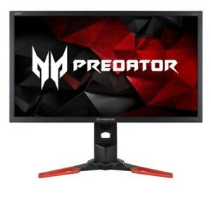 "Acer Predator XB281HK 28"" 4K Widescreen (3840 x 2160) Monitor - Black LCD 60Hz"