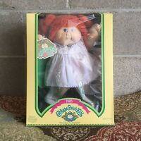 Cabbage Patch Kids 1985 Doll Coleco Extremely Clean!