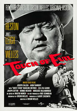 16mm film -TOUCH OF EVIL MOVIE