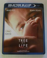 BLU-RAY THE TREE OF LIFE - Brad PITT / Sean PENN - Terrence MALICK