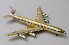 Flying Tiger B707-300 Special : GOLDEN  Netmodels Diecast models Scale 1:500
