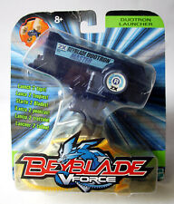RARE 2003 BEYBLADE V-FORCE DUOTRON LAUNCHER MASTER BBA HASBRO NEW SEALED !
