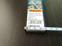GARANT WNMG 080408-VM HB7135 / WNMG 08 04 08-VM HB7135 10 PCS CARBIDE INSERTS