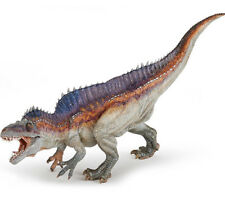 Acrocanthosaurus Dinosaur Papo Model Figure Toy New 2017 Release