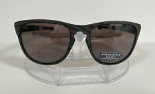 New Oakley Sliver (R) Sunglasses Woodgrain w/ Prizm Daily Polarized OO9342-11