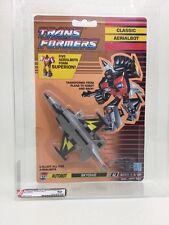 AFA80 Original Transformers  Superior Aerialbots Skydive MOSC Hasbro UK 1989