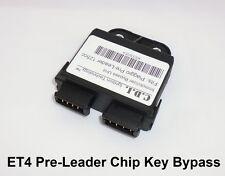 CDI Immobiliser Bypass Unit for Vespa ET4 125 / 150 Pre-Leader Chip Key Ignition