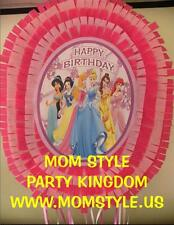 Princesses Pinata Birthday party supply