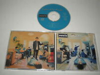 Oasis / Definitely Maybe (Helter Skelter / 477318 2) CD Álbum