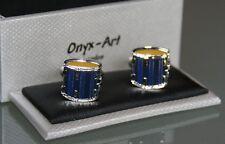 Novelty Cufflinks - Drums Drum Design * New * Gift