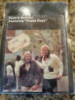 Pratt & McClain- self titled- featuring Happy Days- new/sealed 8 Track tape