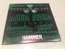 METAL HAMMER HEAVY METAL CD- RARE TO FIND  - VGC- BARGAIN