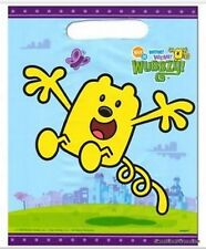 WOW WOW WUBBZY Party BAGS Loots Decoration kit Birthday Favors Treats 8 Supplies
