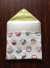 Owl Lap Top Case,  Ideal Gift