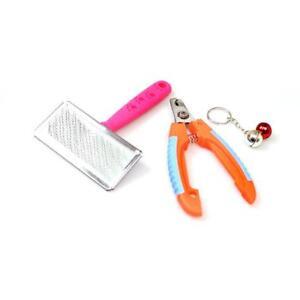 Pet Dog Cat Comb Accessories Grooming Tools
