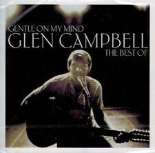 MUSIK-CD NEU/OVP - Glen Campbell - Gentle On My Mind - The Best Of