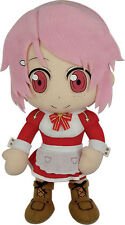 "New Official Lisbeth 9"" Plush Stuffed Toy - GE-52694 - SAO Sword Art Online"