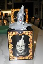 ENESCO WIZARD OF OZ THE TIN MAN  MUSICAL JACK IN THE BOX WITH BOX