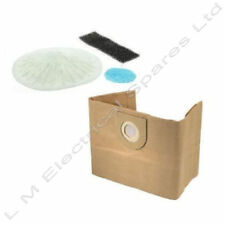 Vacuum Cleaner Bags for Vax 10 Number in Pack
