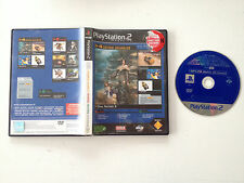 dvd Demo 20 OPS2M Playstation 2 Magazine SONY PS2 PAL FR
