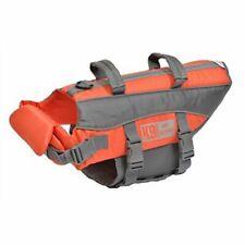 K9 Pursuits High Visibility Easy Grab Float Coat Life Jacket Medium