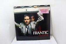frantic original motion picture soundtrack LP