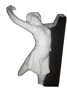Rosenthal Ballerina Dancer Porcelain Figurine