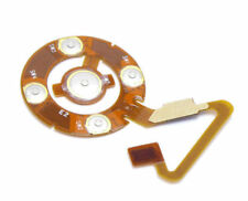 Rueda de Control Cable Flexible Cinta Flex Teclado Ui Board para Ipod Nano 5G