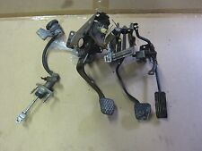 97-01 honda prelude 5 speed manual pedals clutch master slave cylinder 98 99 00