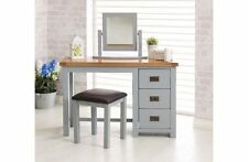Unbranded Contemporary Dressing Tables with 3 Drawers