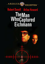 The Man Who Captured Eichmann [New DVD] Manufactured On Demand, Full Frame, Do